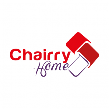 Logo Chairry Home
